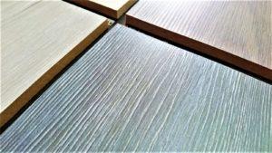 Holz grau
