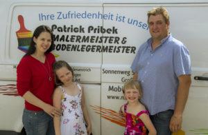 Patrik Pribek - Malermeister